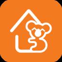 考拉民宿logo